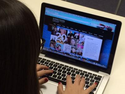 Symantec has allowed access to LGBT web sites