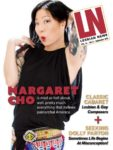 Lesbian News September 2015 Issue