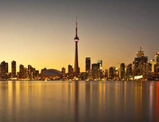 Toronto-Canada-IGLTA-convention