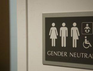 Gender Neutral Mx