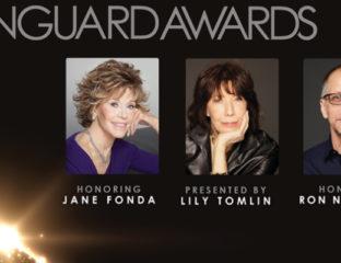 Vanguard Award