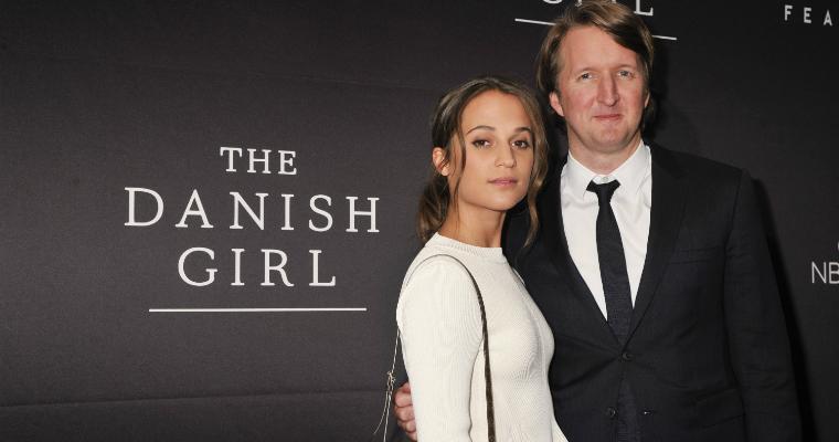 Danish Girl screening