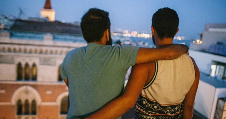 LGBT refugees