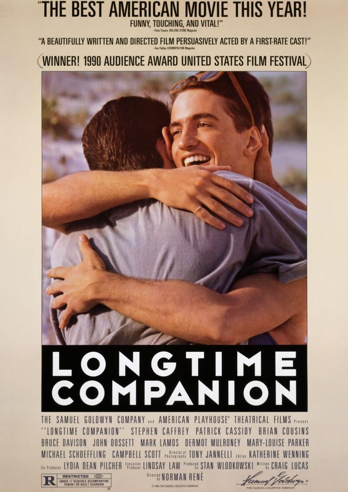 Longtime Companion
