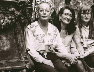 Sylvia Rivera Smithsonian