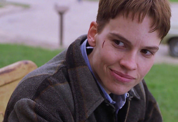 Queer movie roles_Brandon Teena_Boys Don't Cry