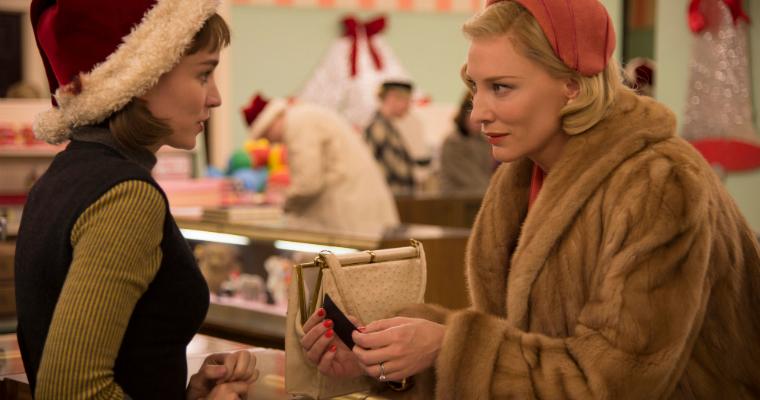 Movie Carol