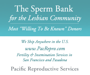 Pacific Reproduction - The Sperm Bank