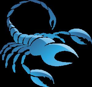 11 November Femastrology - Scorpio