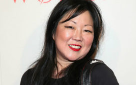 Margaret Cho - new album
