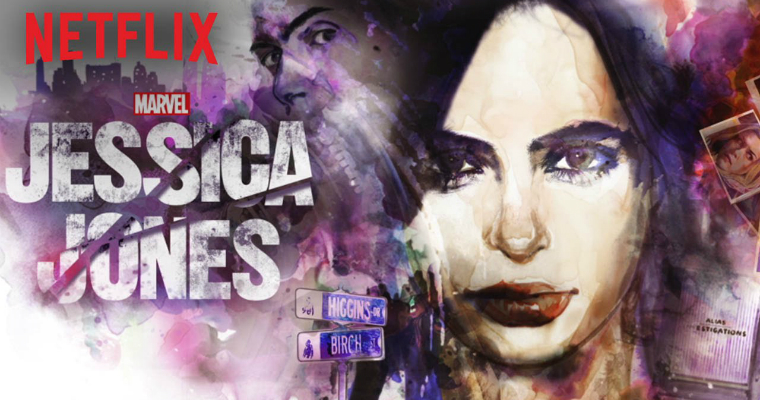 Jessica Jones_Netflix
