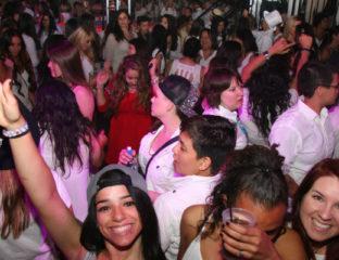 The Dinah Weekend