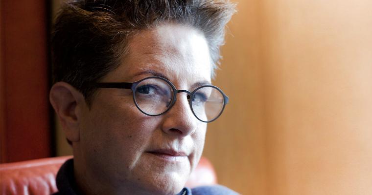 Phyllis Nagy profile