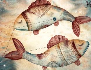 March 2016 Femastrology - Pisces