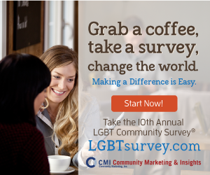 10th Annual LGBT Community Survey