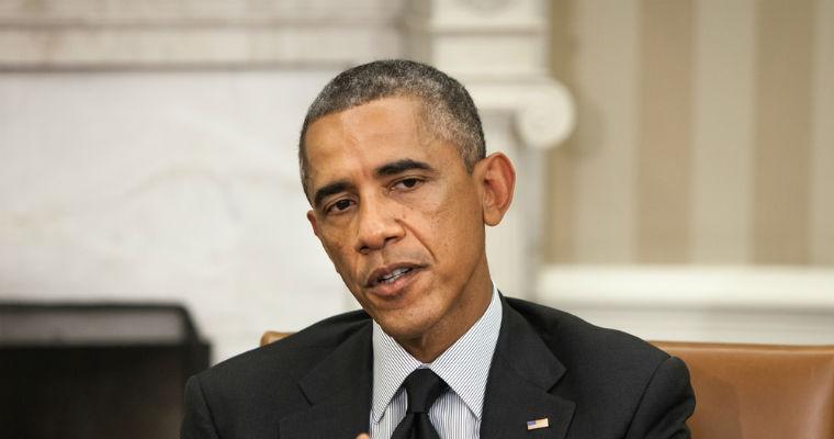 Obama condemns anti-LGBT North Carolina, Mississippi