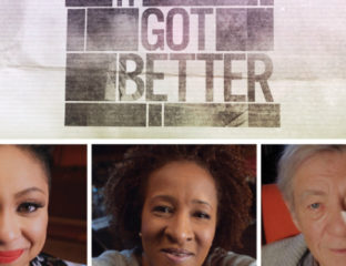 LGBT documentary series - It Got Better