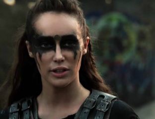 The Lexa Pledge