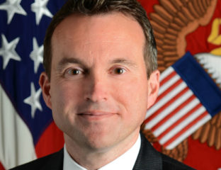 Eric Fanning embraces role as Army Secretary