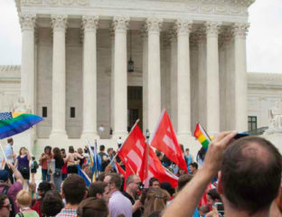 LGBT equality in America A year after the Supreme Court decision