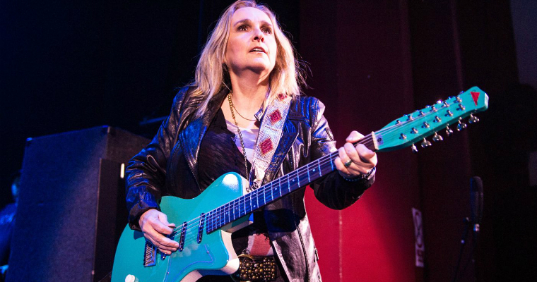 Melissa Etheridge - Pulse