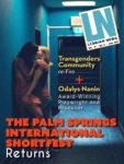 Lesbian News June 2016 Issue