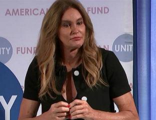 Caitlyn Jenner - LGBT Republicans