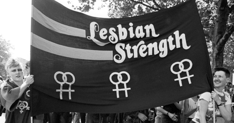 LGBT history online archive