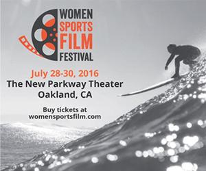 Women Sports Film Festival