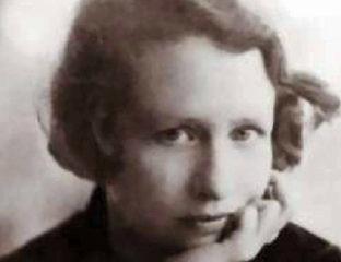Edna St. Vincent Millay