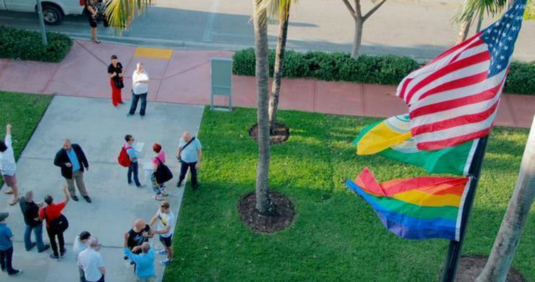 LGBT-friendly colleges