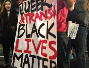 Racism and LGBT discrimination