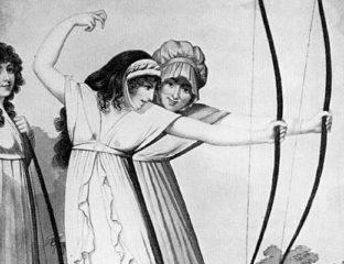 female romantic friendships