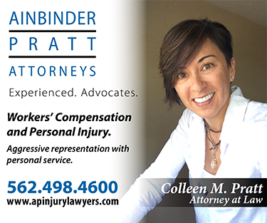 Ainbinder Pratt Attorneys