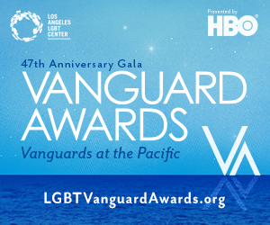 Vanguard Awards Gala 2016
