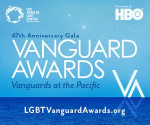Vanguard Awards Gala 2016