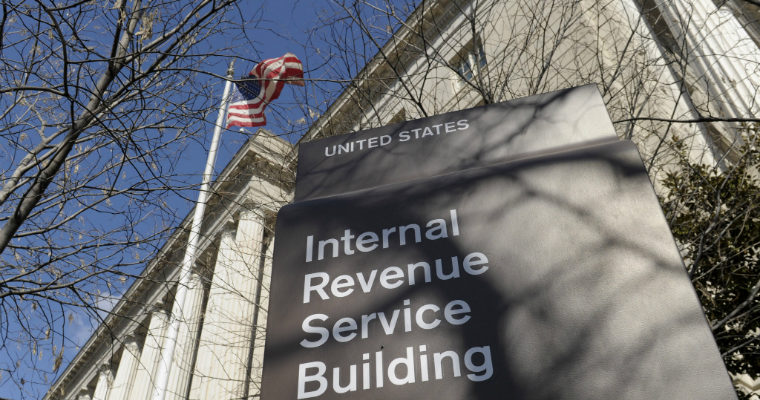 Indian IRS scam - Internal Revenue Service