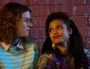 Black Mirror - San Junipero