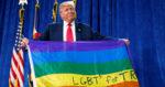 Donald Trump - LGBT Republican supporters