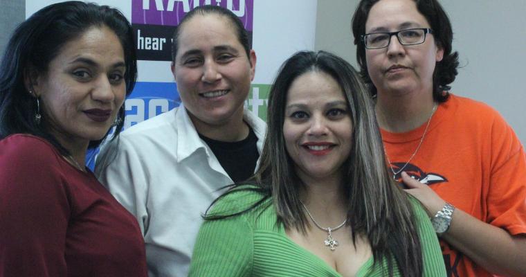 San antonio lesbian community