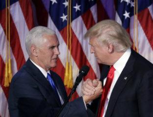 Trump anti-LGBT appointees