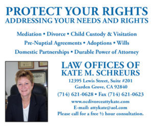 Kate Schreurs Law Office