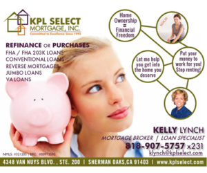 KPL Select Mortgage