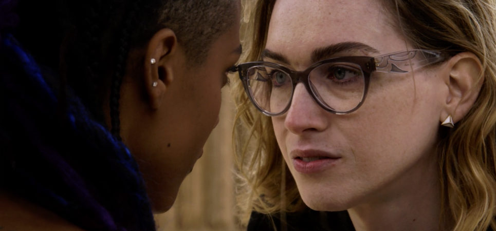 2016 LGBTQ TV shows - Sense8