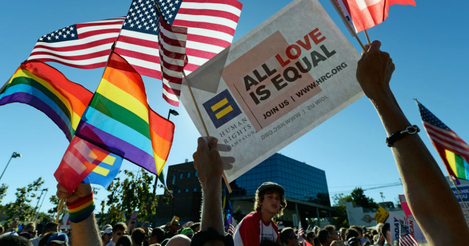 LGBT-friendly states
