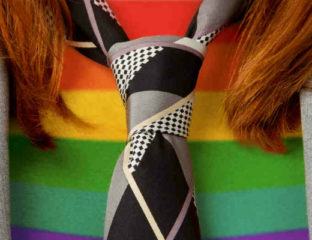 LGBT-friendly work policies