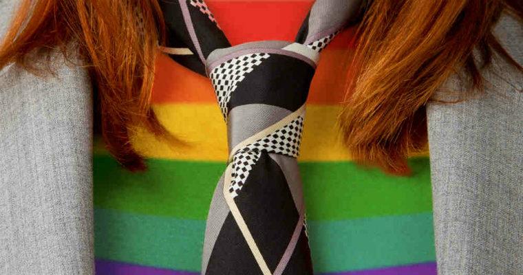 LGBT-friendly work policies