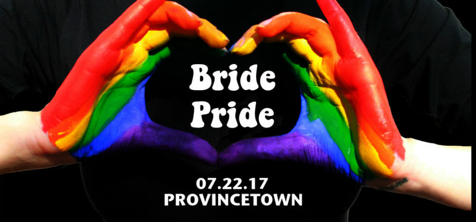 Bride Pride and Girl Splash 2017