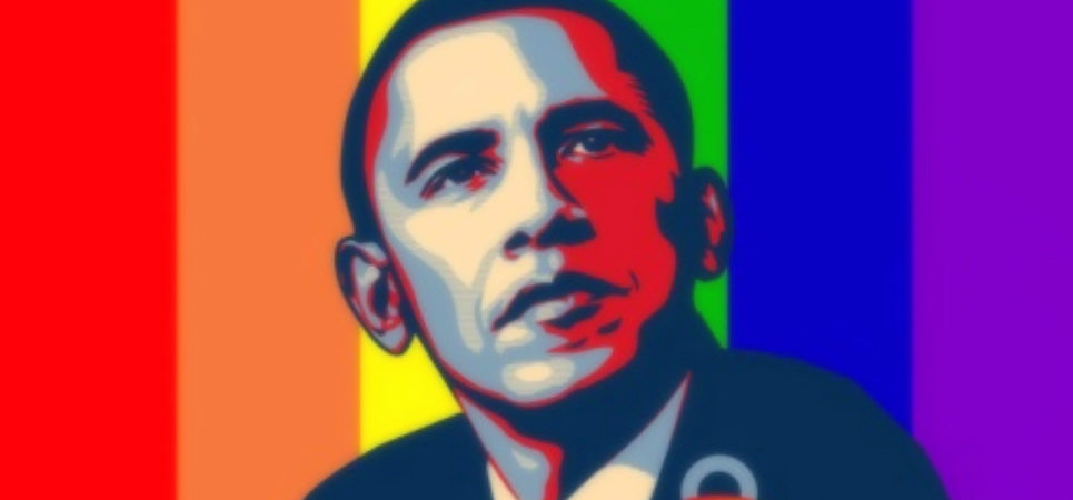 LGBT progress under Obama administration