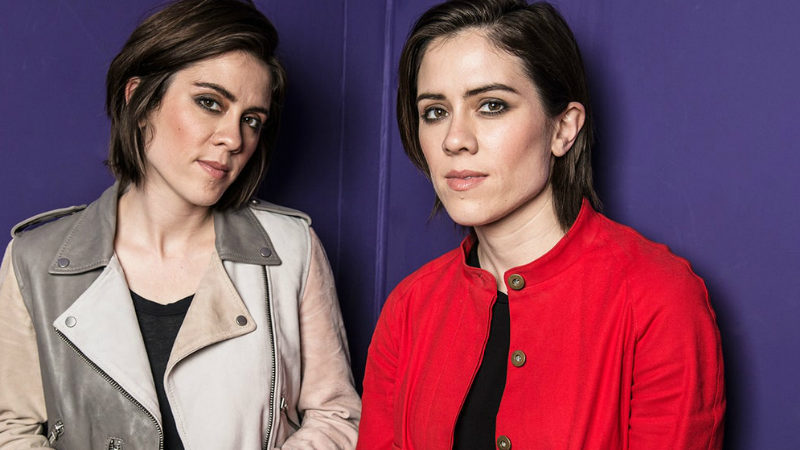 Tegan and Sara Foundation
